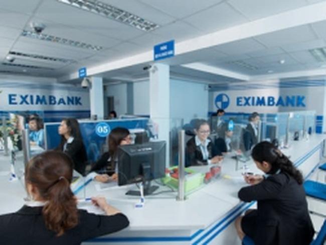 Những nghi vấn sau chuỗi biến động ở Eximbank