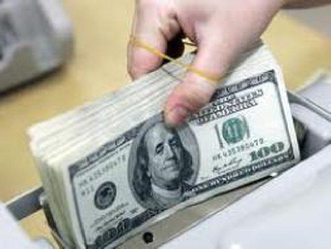 Vietcombank tăng giá bán USD