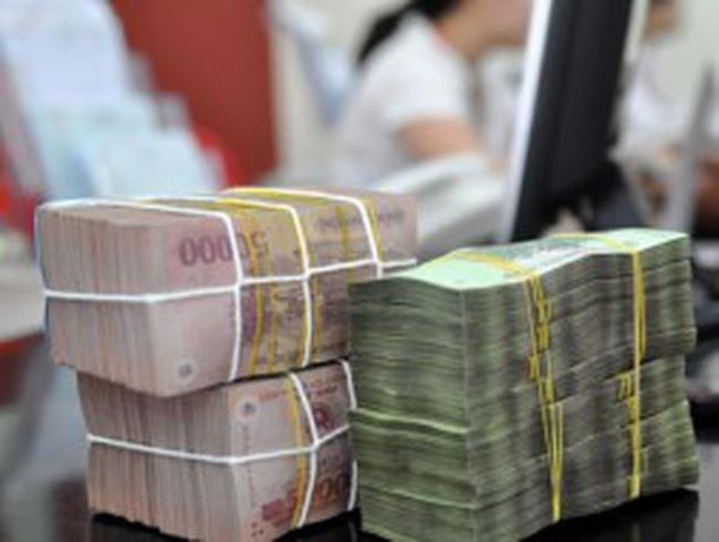 Ngày 14/10, NHNN bơm 317 tỷ đồng trên OMO