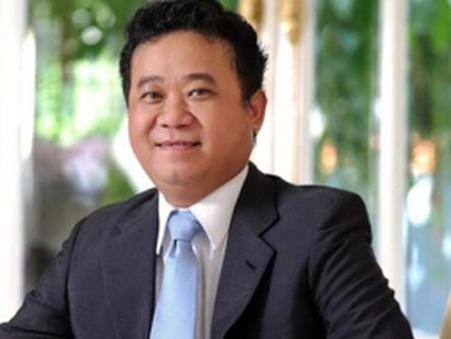 Ông Đặng Thành Tâm, xin giãn nợ ngàn tỷ bán tài sản trả dần