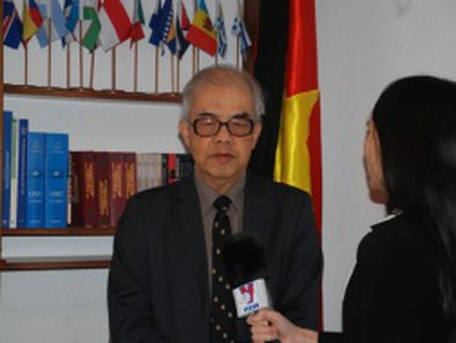 Việt Nam nên có Đặc khu quốc tế ngân hàng và tài chính