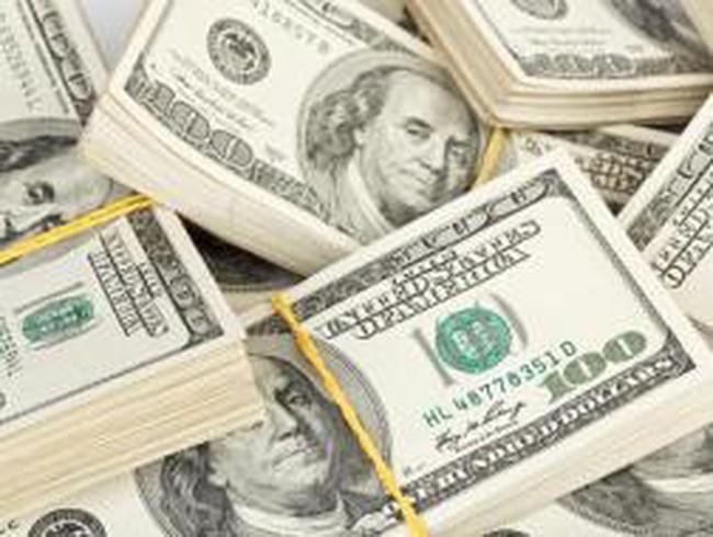 Doanh nghiệp giảm vay vốn ngoại tệ