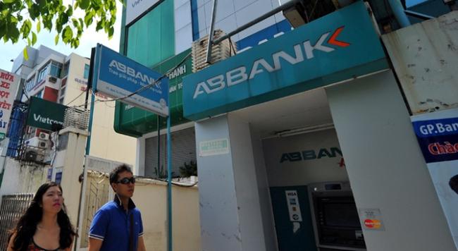 1km có 16 ngân hàng