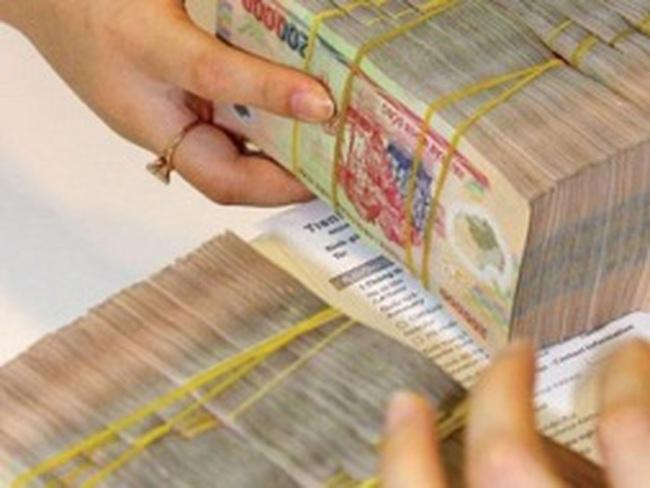 Ngày 23/10, NHNN bơm 438 tỷ đồng trên OMO