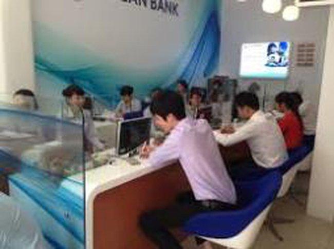 Oceanbank được chấp thuận tăng vốn điều lệ lên 5.350 tỷ đồng