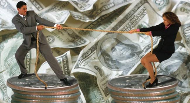 Dấu hiệu bất thường trên thị trường tiền tệ?