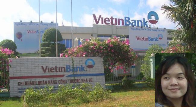 Vì sao Huỳnh Thị Huyền Như có thể rút hàng nghìn tỷ đồng tiền gửi tại Vietinbank quá dễ dàng?