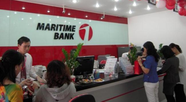 MaritimeBank, GPBank, Techcombank bán nợ cho VAMC