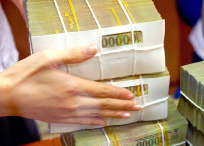 Lợi nhuận của các ngân hàng đang rất thấp