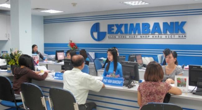 Eximbank: Lợi nhuận trước thuế quý III ước đạt 447 tỷ dồng