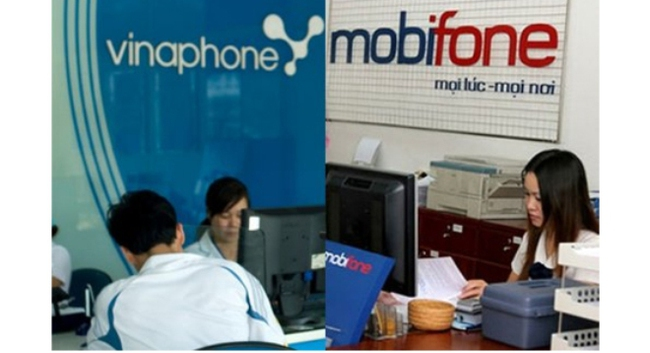 "Mobifone hay Vinaphone sẽ phải ""chia tay"" VNPT?"