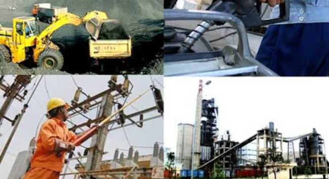 Bộ Công Thương nói gì về thị trường cạnh tranh điện, than và xăng dầu?