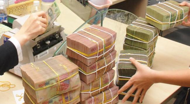 Ngày 29/10, NHNN hút 417 tỷ đồng trên OMO