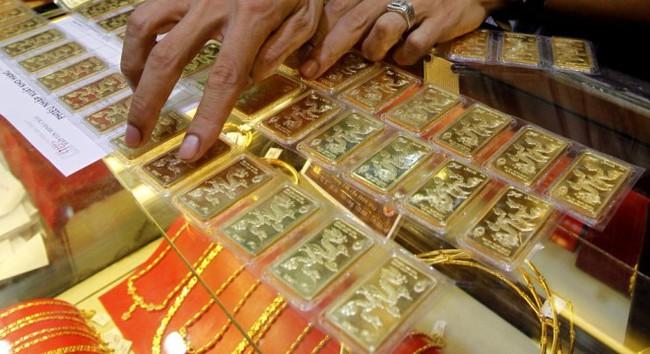 NHNN: Có thể nhu cầu vàng trên thị trường đã bão hòa