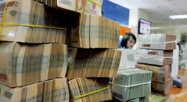 NHNN hút ròng 2.508 tỷ đồng trên OMO trong tháng 10