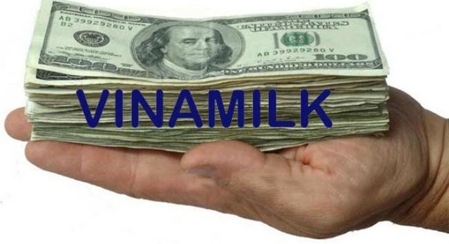 Bán Vinamilk, Nhà nước có ngay 60.000 tỷ đồng chi tiêu