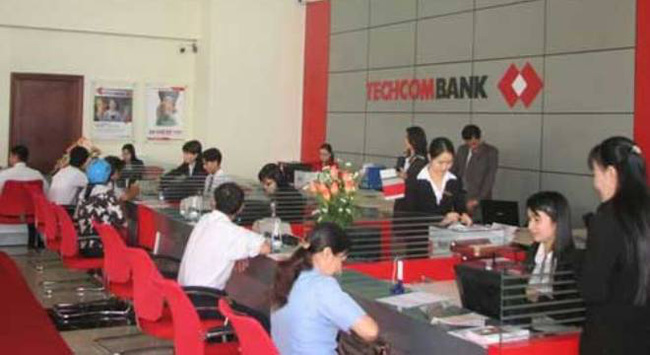 Vietnam Airlines tiếp tục đấu giá 24 triệu cổ phiếu Techcombank