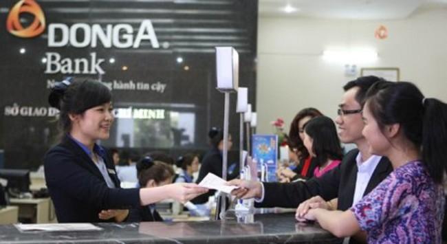DongABank lãi 380 tỷ đồng trong 9 tháng đầu năm, nợ xấu bất ngờ sụt mạnh