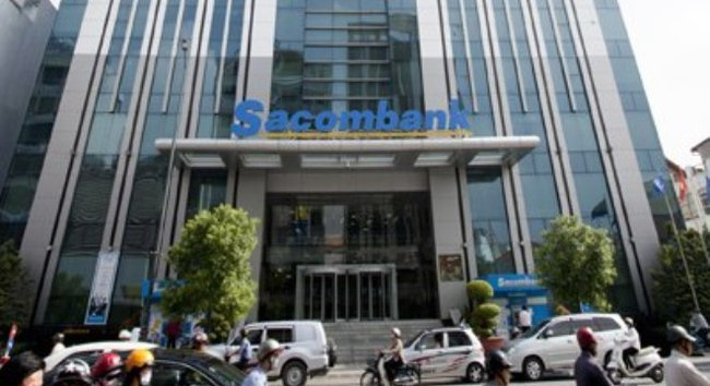 Sacombank lãi 509 tỷ đồng trong quý 3/2013