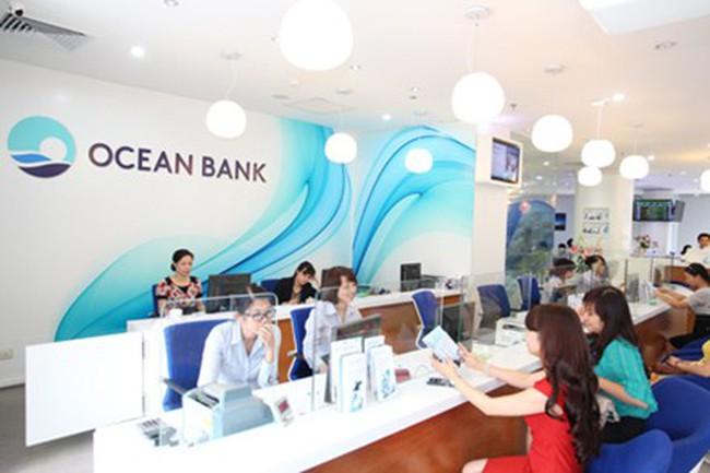 OceanBank: Tín dụng âm 5,2% trong quý III, tỷ lệ nợ xấu hơn 5%