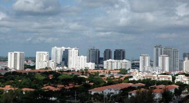Hơn 70% nợ xấu đã mua thuộc bất động sản
