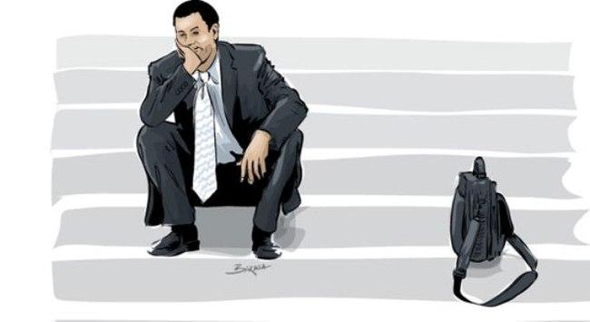 Vì sao nhân sự ngân hàng thường bị nghỉ việc đột ngột?
