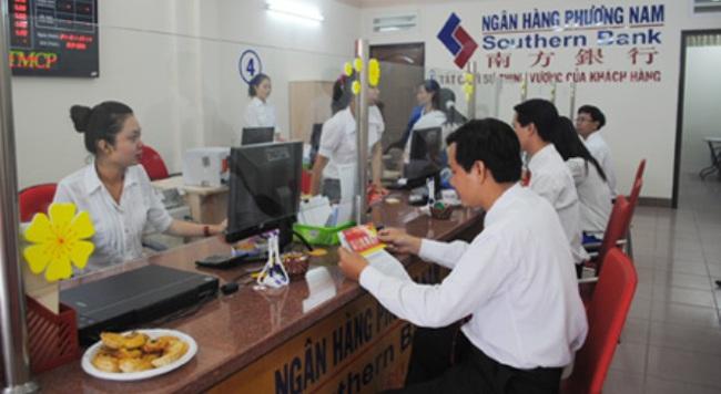 Ngân hàng Phương Nam lãi 36 tỷ đồng trong quý 3, nợ xấu chiếm 3,79%