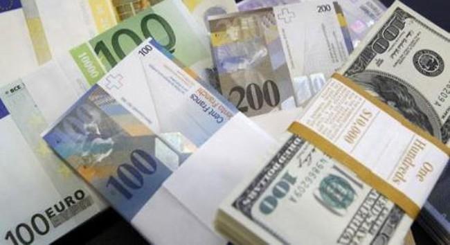 Tăng dự trữ ngoại hối không gây lạm phát