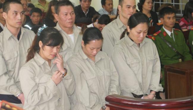 Vận chuyển hơn 679 triệu đồng tiền giả, lĩnh án 79 năm tù giam