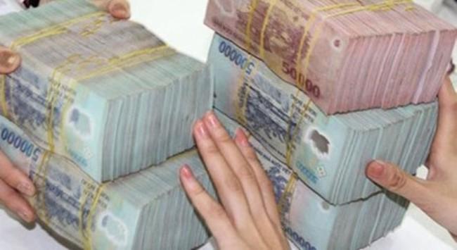 Ngày 5/11: NHNN bơm 1.233 tỷ đồng trên OMO, lãi suất liên ngân hàng tăng mạnh