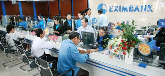 Eximbank đang thay đổi lớn!