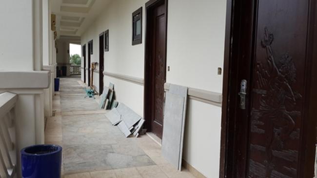 """Khẩn cấp kiểm tra Resort Olalani """"chui"""" ở Đà Nẵng"""