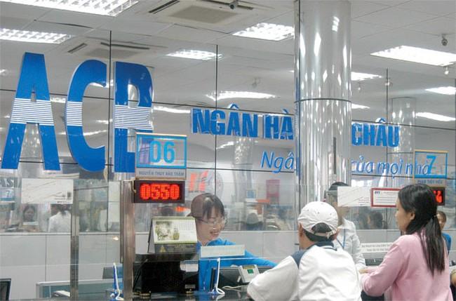 ACB giảm gần 1.300 nhân sự trong 9 tháng, OceanBank tuyển mới 436 người riêng quý 3