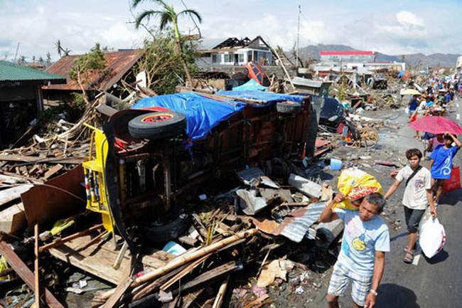 Trung Quốc báo động cao nhất trước siêu bão Hải Yến