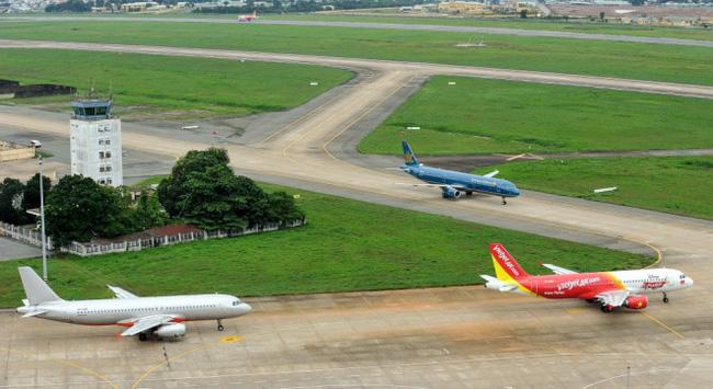 VietJetAir hoãn một số chuyến bay tối 9/11 và ngày 10/11 do bão Haiyan