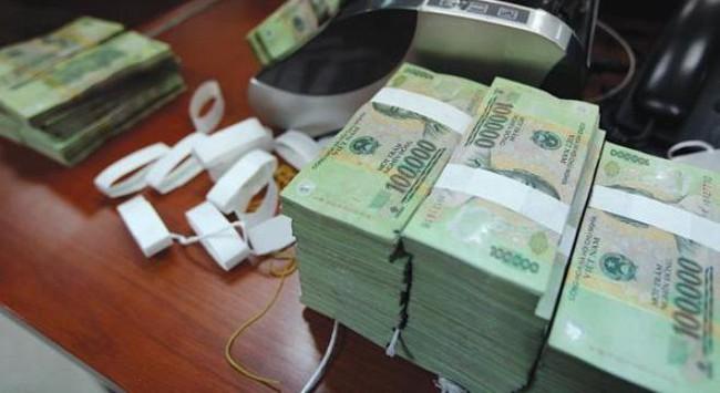 Đến 10/11, VAMC đã mua 12.430 tỉ đồng nợ xấu của 15 ngân hàng