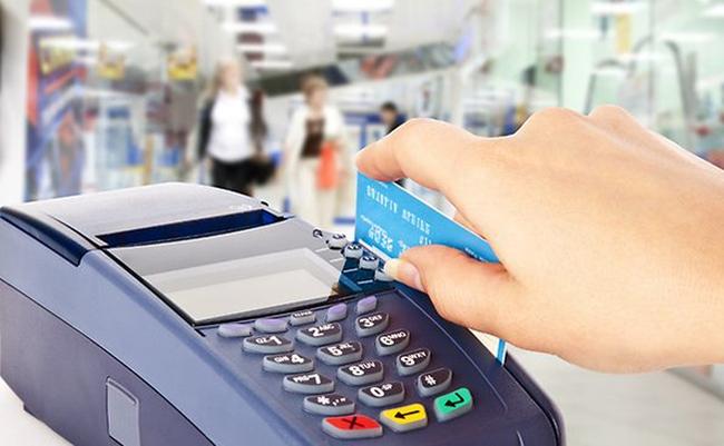 NHNN yêu cầu đẩy mạnh thanh toán qua POS