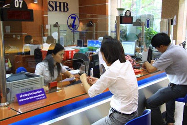 SHB lãi 236 tỷ đồng trong quý 3, nợ có khả năng mất vốn tăng vọt