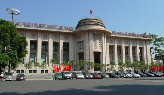 NHNN là Ngân hàng Trung ương của Việt Nam