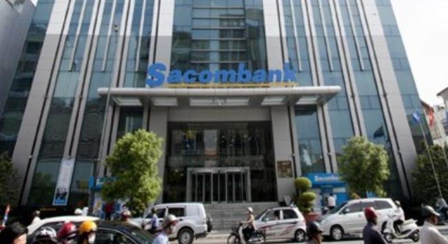 Sacombank bất ngờ bổ nhiệm 2 Phó chủ tịch HĐQT, tạm ứng cổ tức 8%