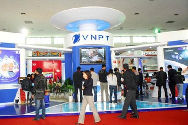 VNPT đã tái cơ cấu đến đâu?