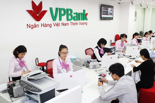 Cổ đông chiến lược OCBC rút khỏi VPBank