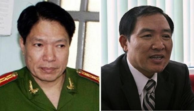 Ngày 7-1-2014 xử các bị cáo tổ chức cho Dương Chí Dũng bỏ trốn