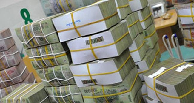 Đến 24/12 tín dụng tăng trưởng 9,5%, VAMC đã mua 32.000 tỷ đồng nợ xấu
