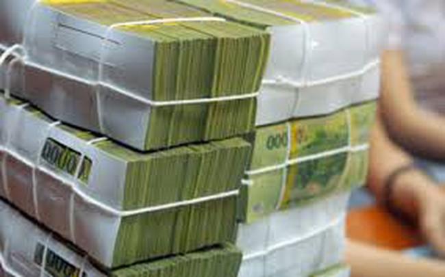 Giao dịch liên ngân hàng tăng vọt
