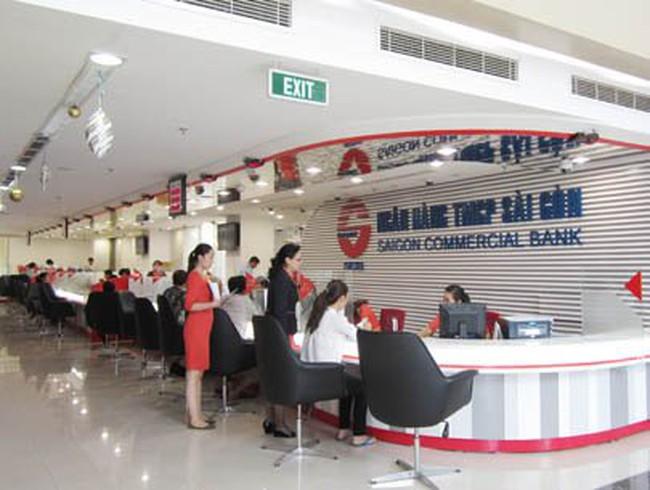 Nhiều ngân hàng đã thoát hiểm
