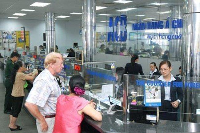 VietBank bán 35 triệu cổ phiếu ACB cho Đầu tư An Phát