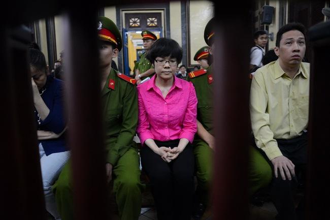 Vụ lừa 4.000 tỷ: đề nghị triệu tập bầu Kiên, Trần Xuân Giá