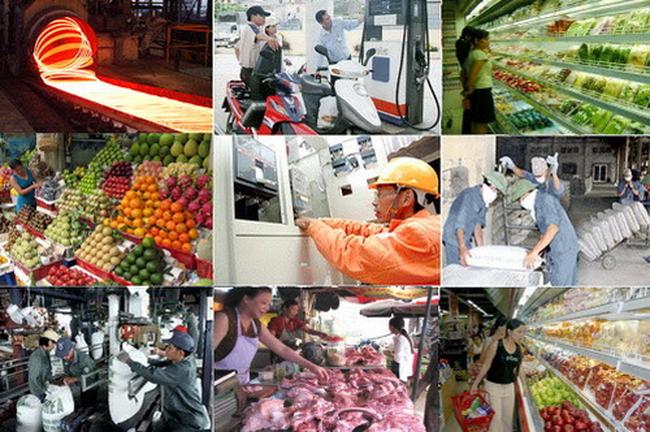 Kiểm soát tốt lạm phát: Nhìn từ quốc tế đến trong nước