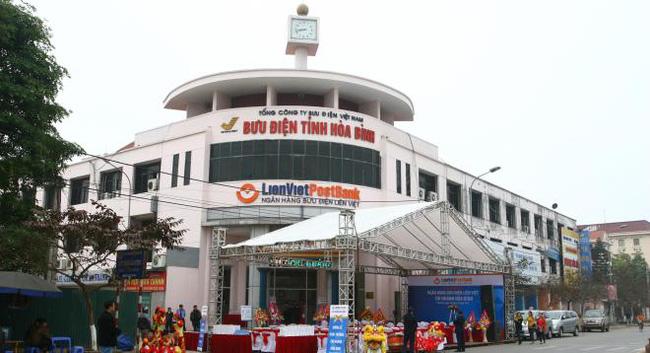 LienVietPostBank được mở thêm chi nhánh ở 5 tỉnh